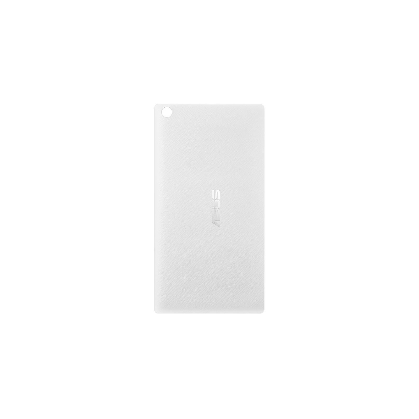 """Чехол для планшета ASUS ZenPad C 7.0"""" Zen Case Z370C / Z370CG / Z370CL WHITE (90XB015P-BSL3B0)"""