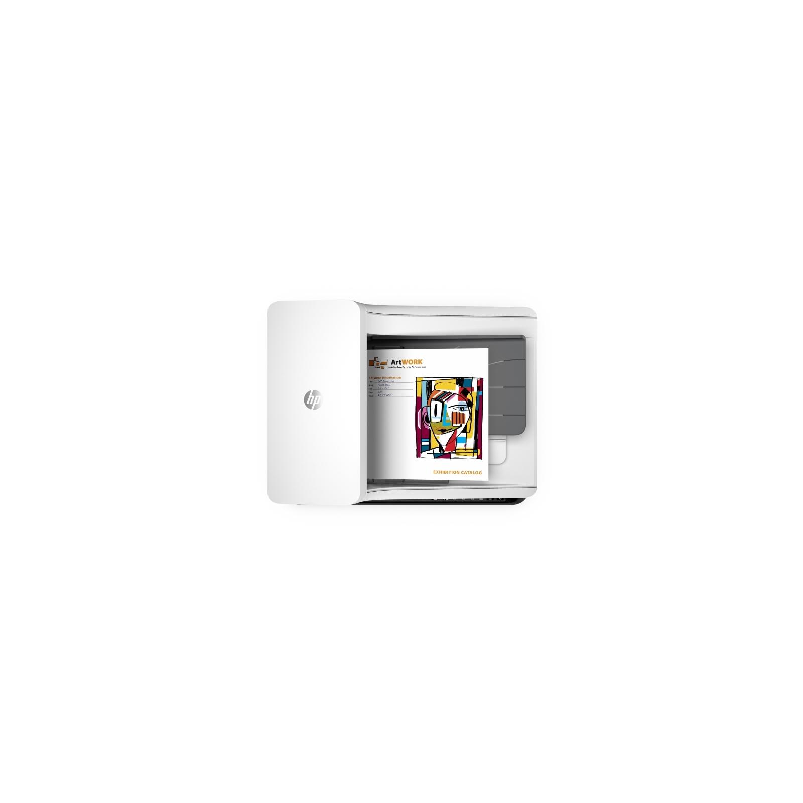 Сканер HP Scan Jet Pro 2500 f1 (L2747A) изображение 4