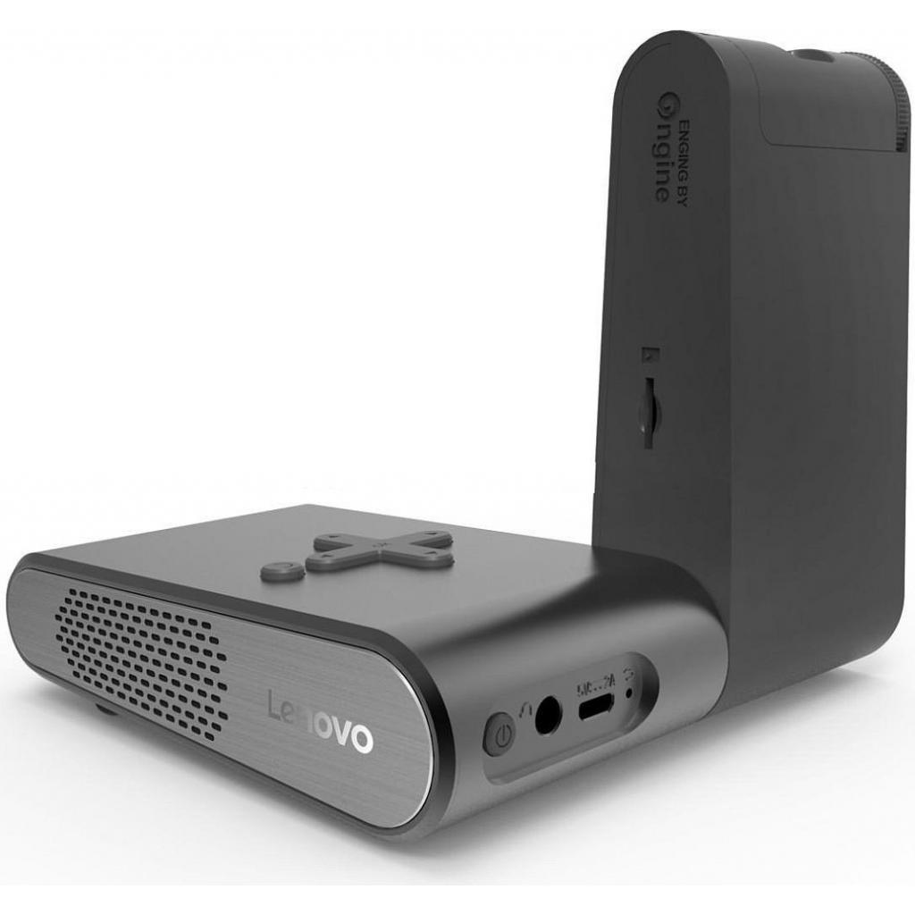 Проектор Lenovo Pocket Projector P0510 (ZG38C00520) изображение 2