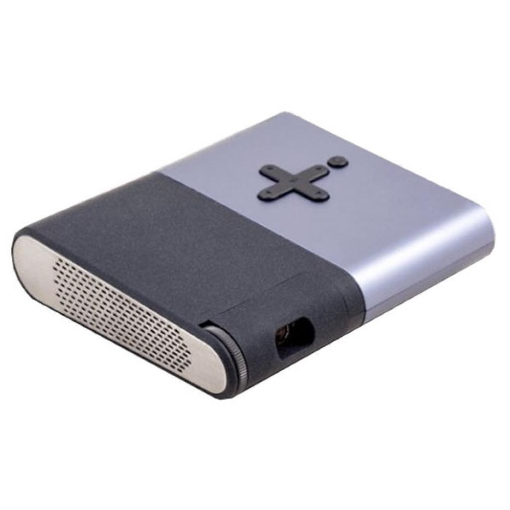 Проектор Lenovo Pocket Projector P0510 (ZG38C00520) изображение 3