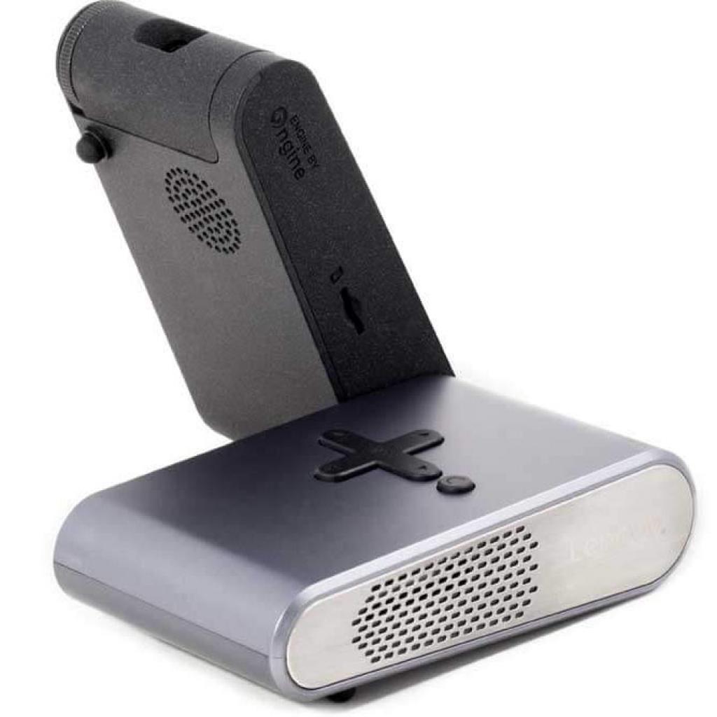 Проектор Lenovo Pocket Projector P0510 (ZG38C00520)