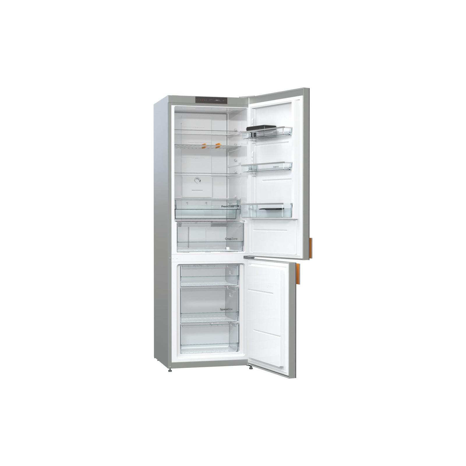 Холодильник Gorenje NRK612ST