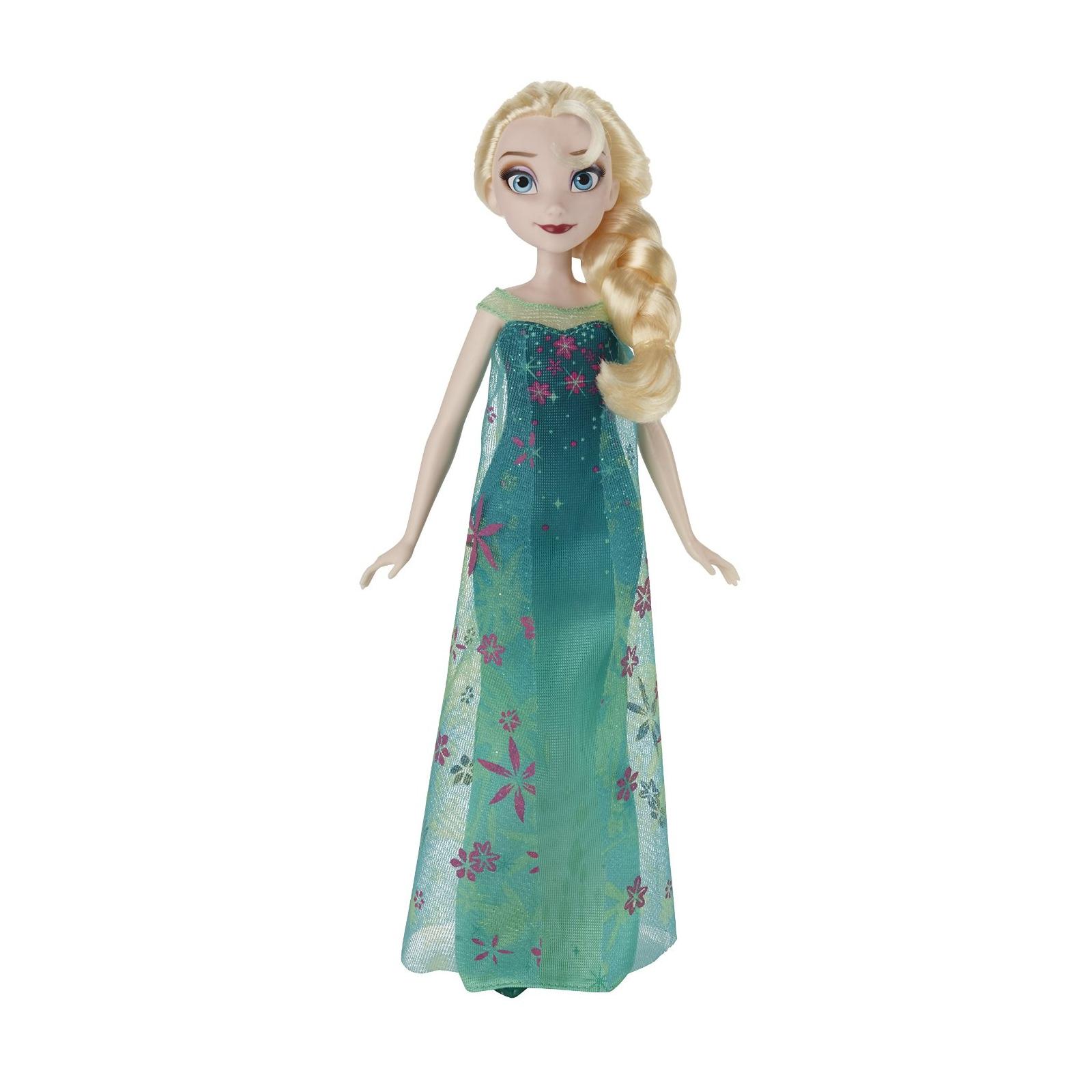 Кукла Hasbro Холодное Сердце Эльза (B5164_B5165) изображение 2