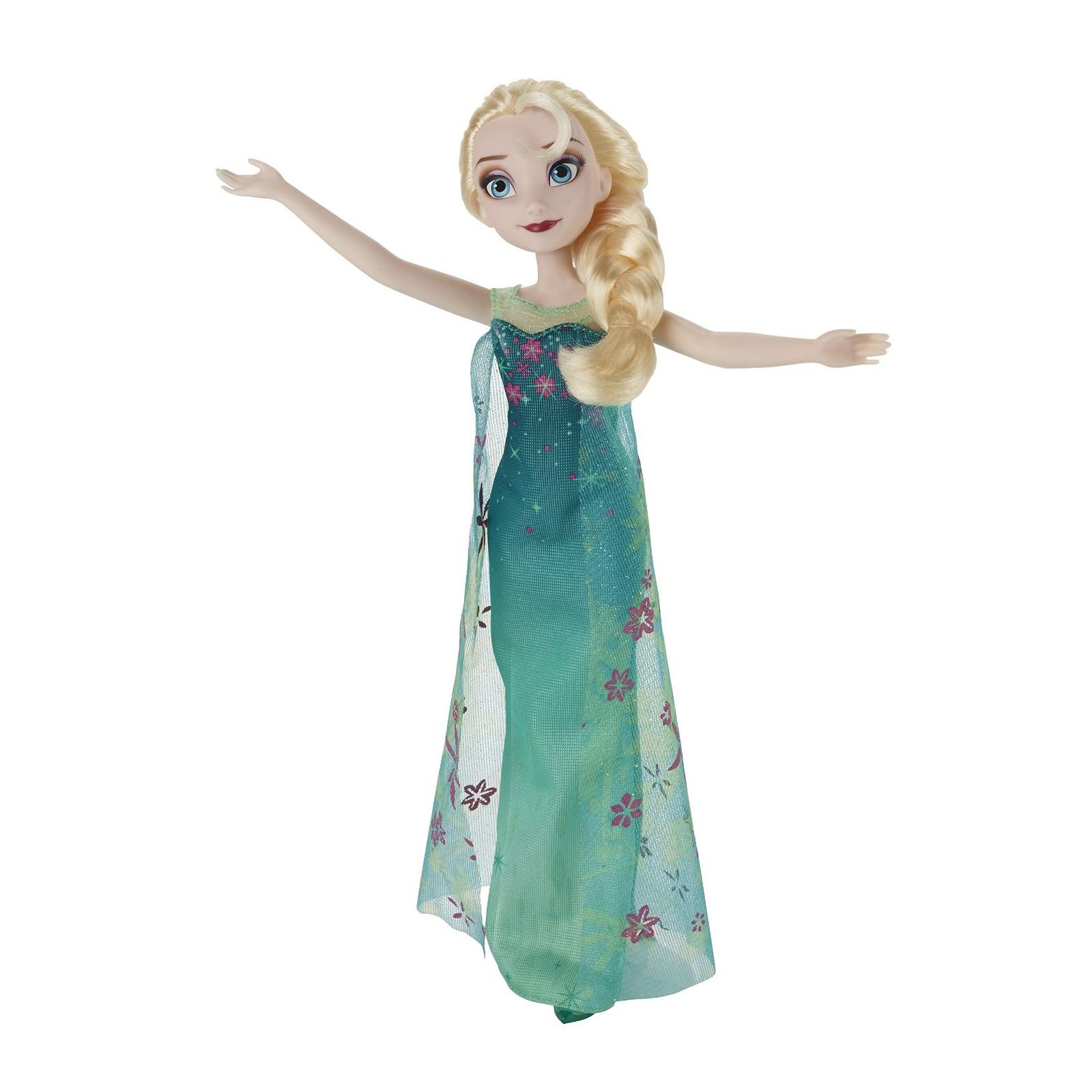Кукла Hasbro Холодное Сердце Эльза (B5164_B5165) изображение 3