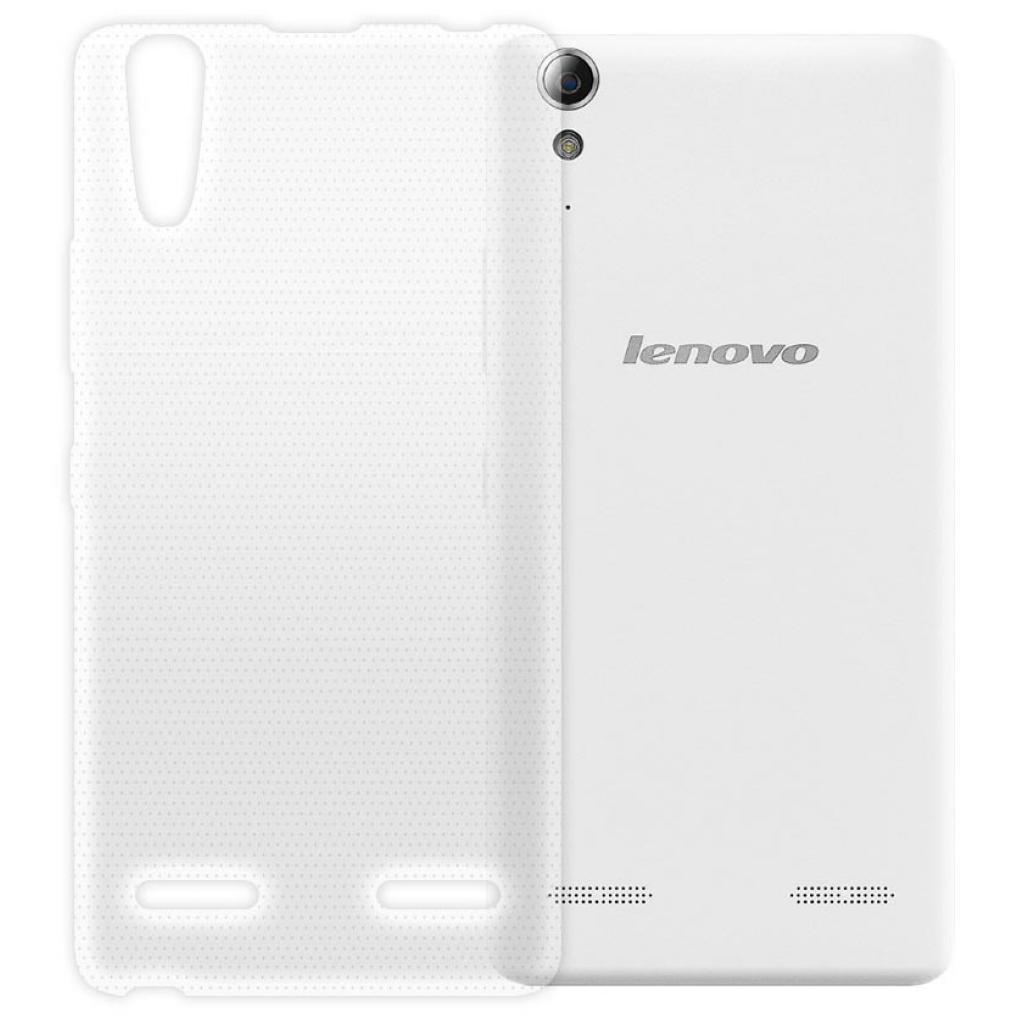Чехол для моб. телефона GLOBAL для Lenovo A6000/A6010 (светлый) (1283126468889)