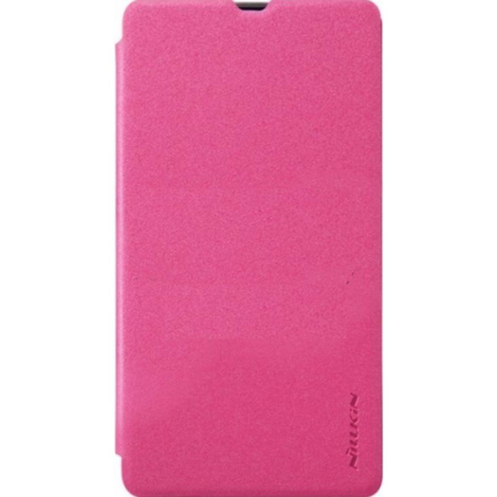 Чехол для моб. телефона NILLKIN для Microsoft Lumia 540 DS Red (6248079) (6248079)
