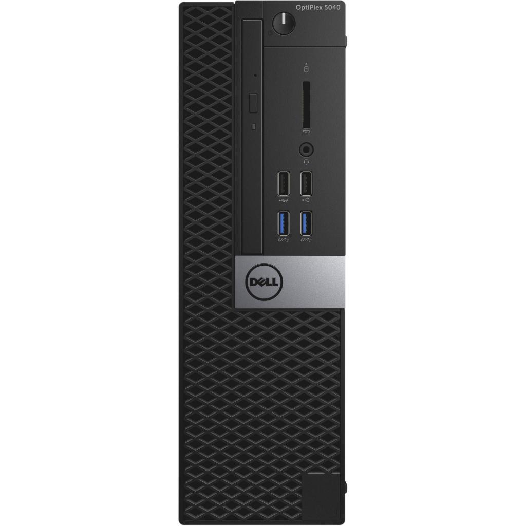 Компьютер Dell OptiPlex 5040 SFF (210-AFCU-A1) изображение 2