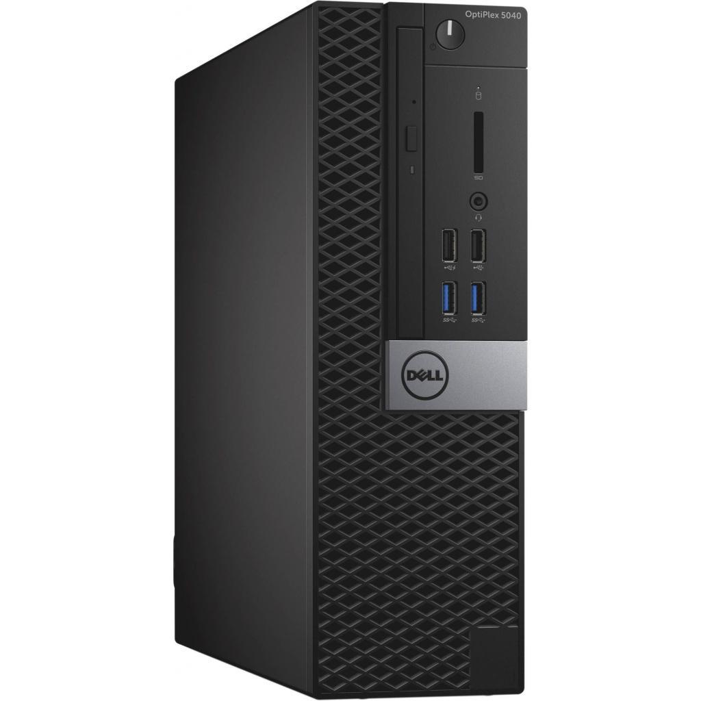 Компьютер Dell OptiPlex 5040 SFF (210-AFCU-A1) изображение 3
