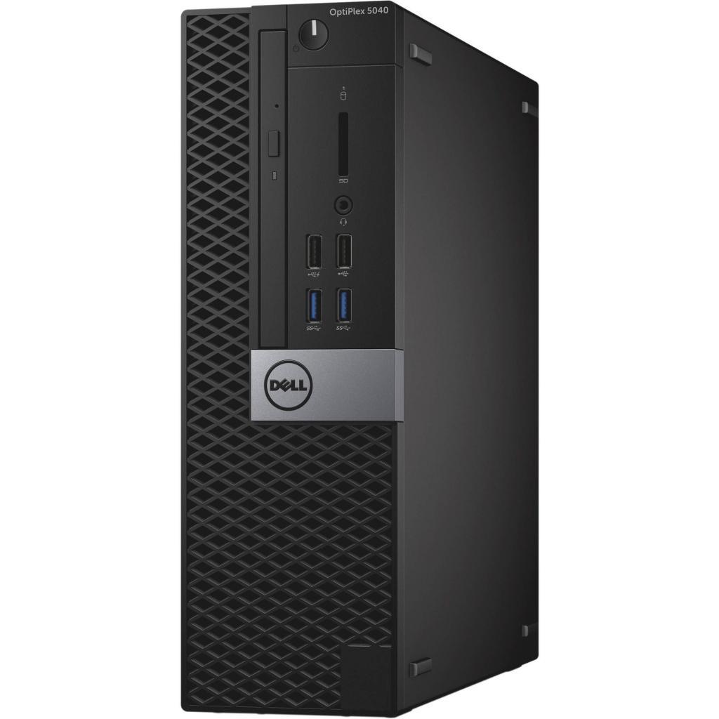 Компьютер Dell OptiPlex 5040 SFF (210-AFCU-A1)