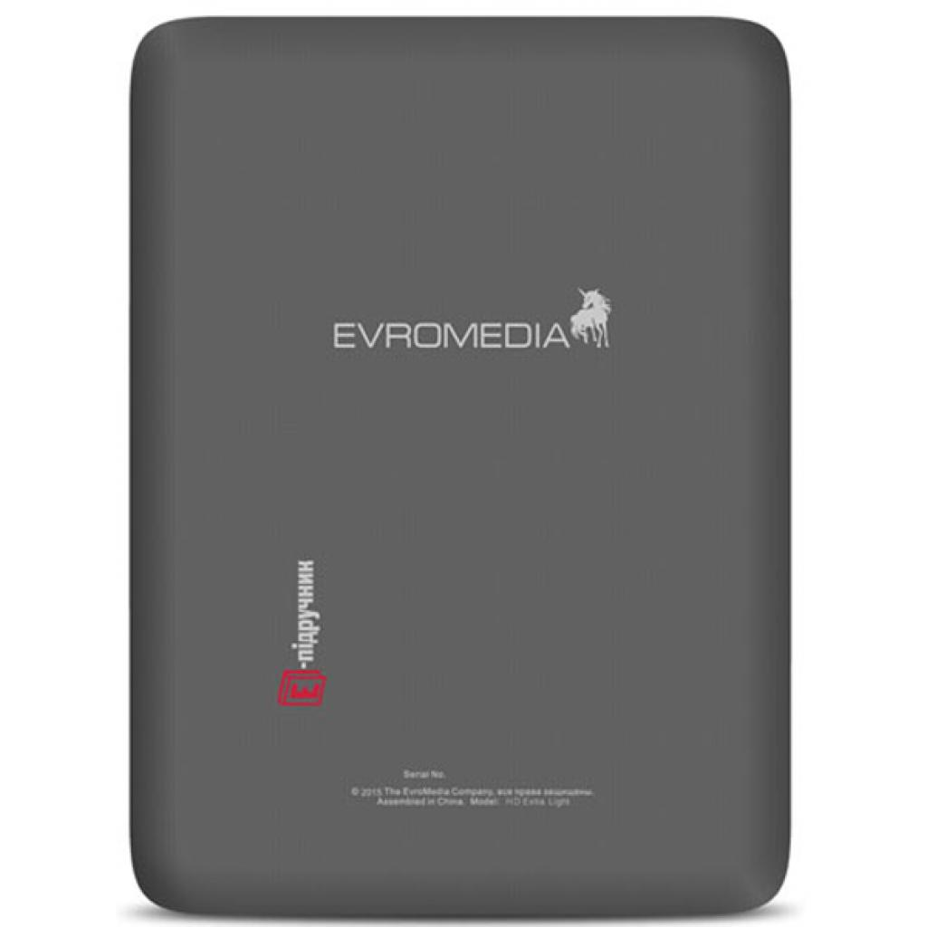 Электронная книга EvroMedia HD Extra Light (8Gb) изображение 2