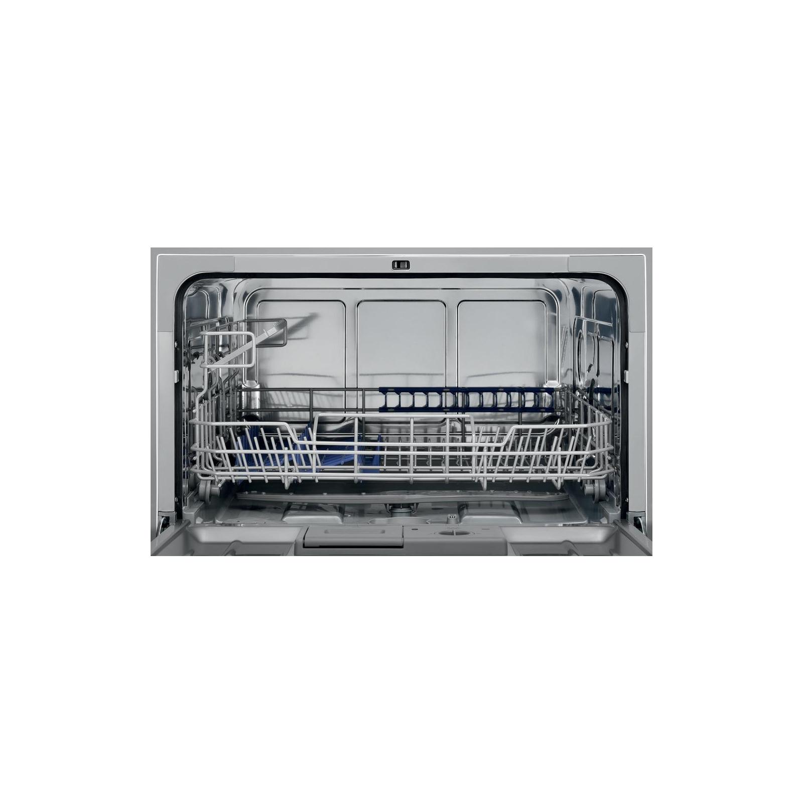 Посудомоечная машина ELECTROLUX ESF 2400O S (ESF2400OS) изображение 2
