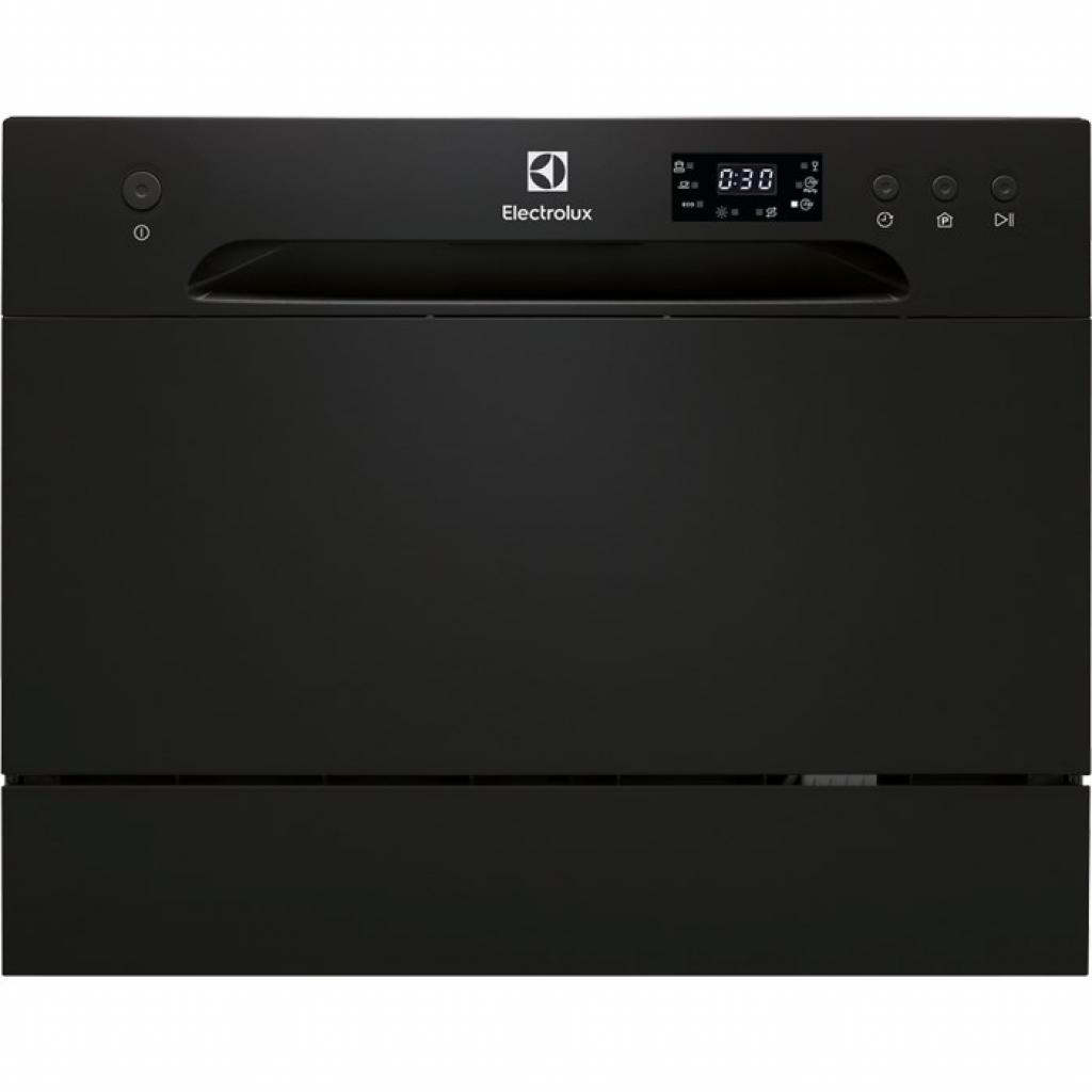 Посудомоечная машина ELECTROLUX ESF 2400O K (ESF2400OK)