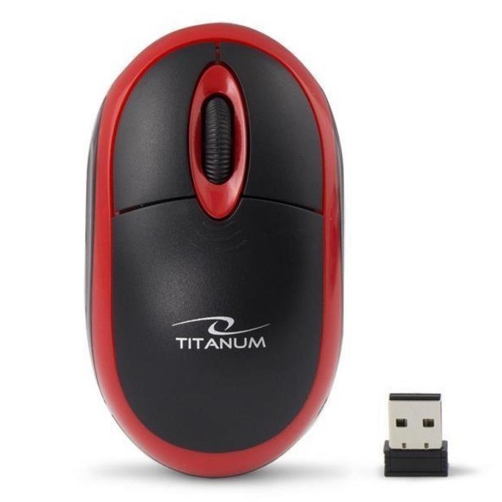 Мышка Esperanza Titanum TM116R изображение 3