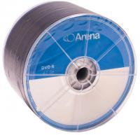 Диск DVD-R ARENA 4.7Gb 16x BULK 10pcs (906O5DRKAF001-10)