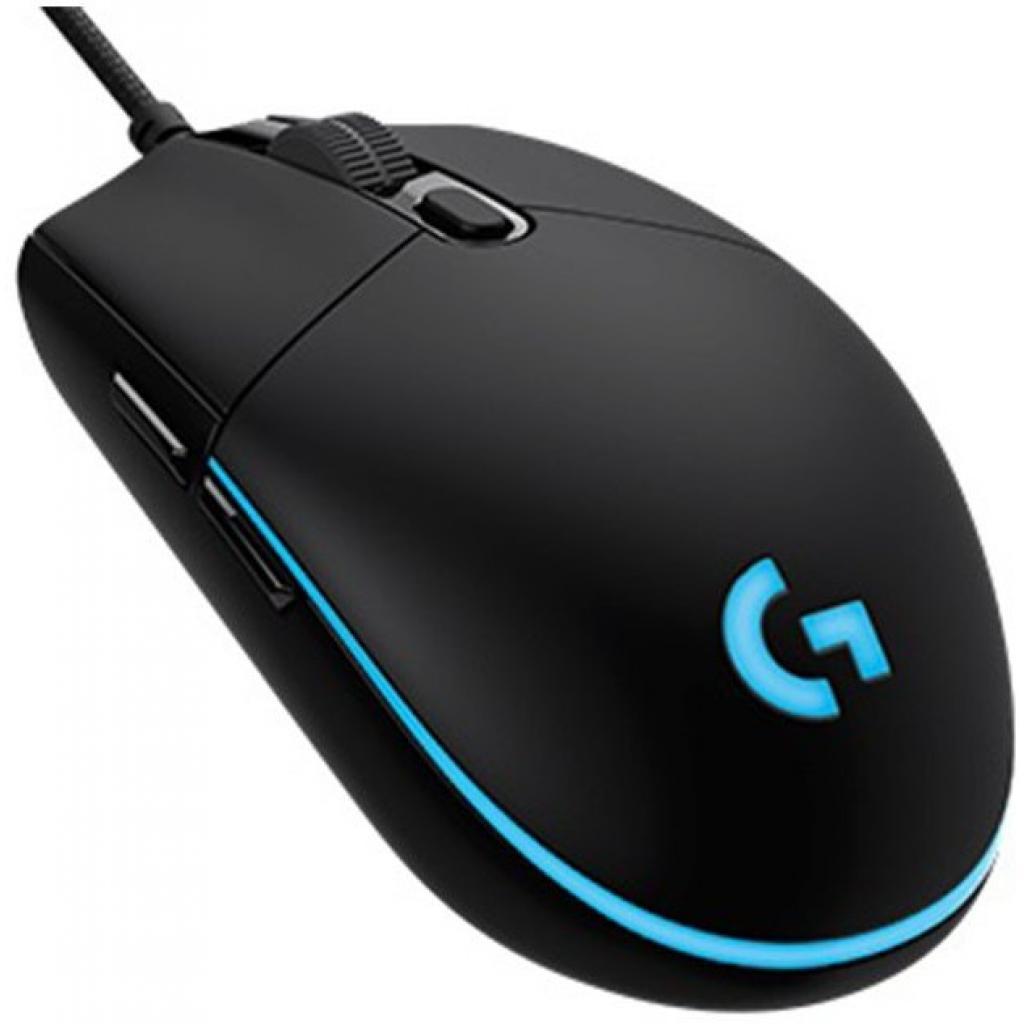 Мышка Logitech G102 Prodigy (910-004939) изображение 2