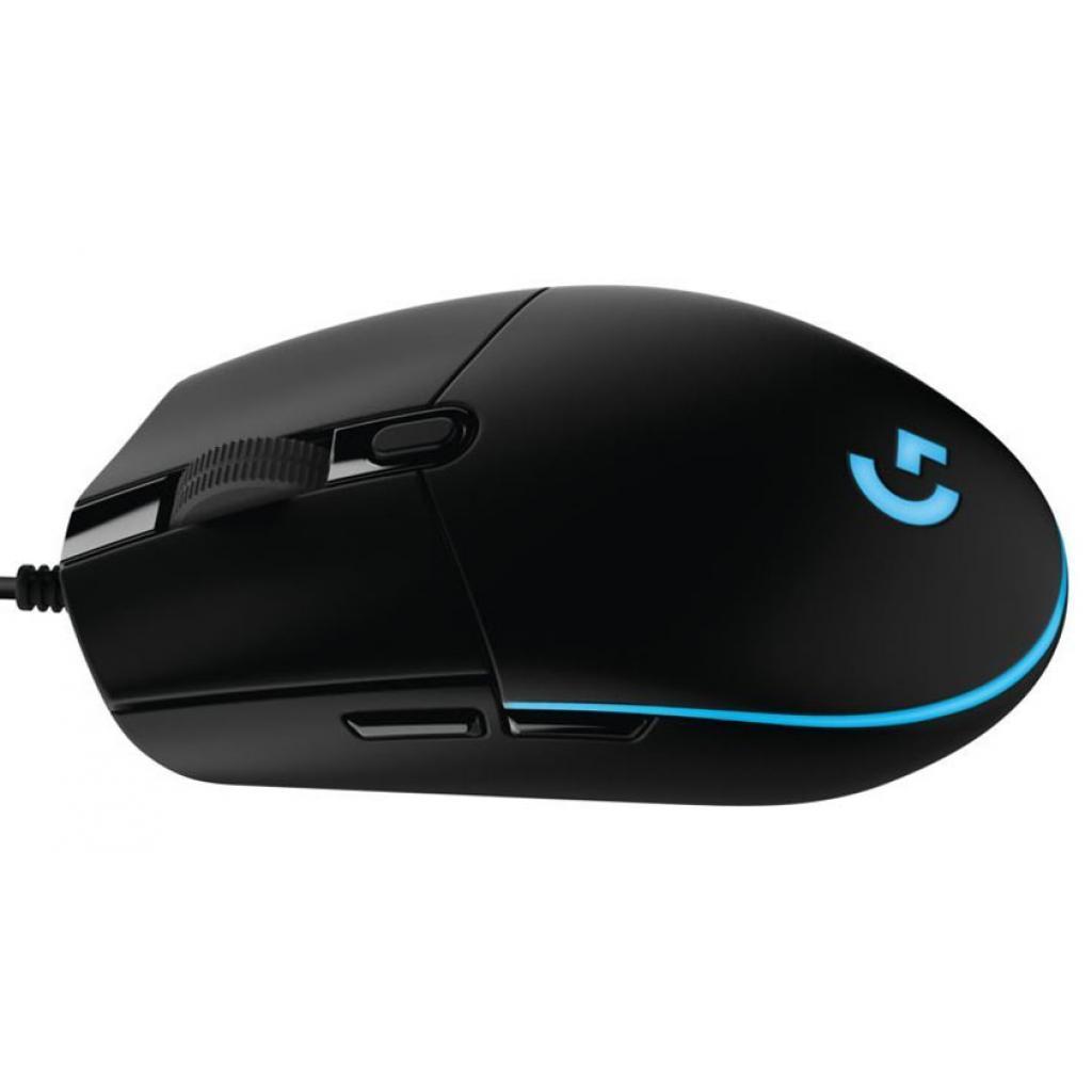 Мышка Logitech G102 Prodigy (910-004939) изображение 5
