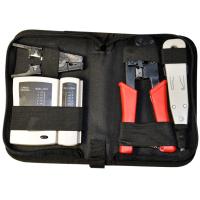 Набор инструментов для сети ESERVER для работы с витой парой (WT-4107)