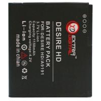 Аккумуляторная батарея EXTRADIGITAL HTC Desire HD (1150 mAh) (BMH6201)