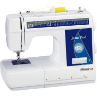 Швейная машина Minerva JEANSPROF