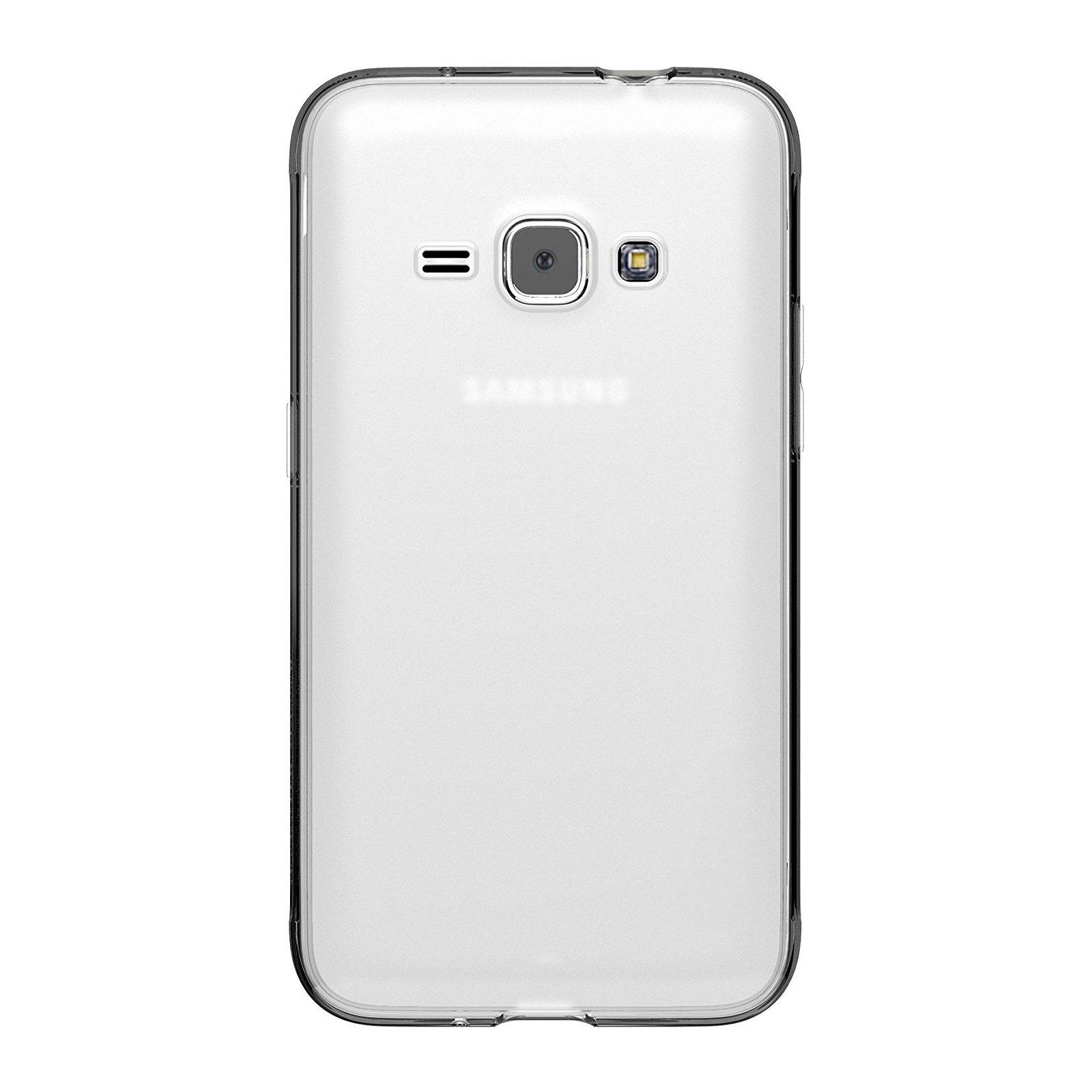 Чехол для моб. телефона SmartCase Samsung Galaxy J3 /J320 TPU Clear (SC-J320) изображение 2
