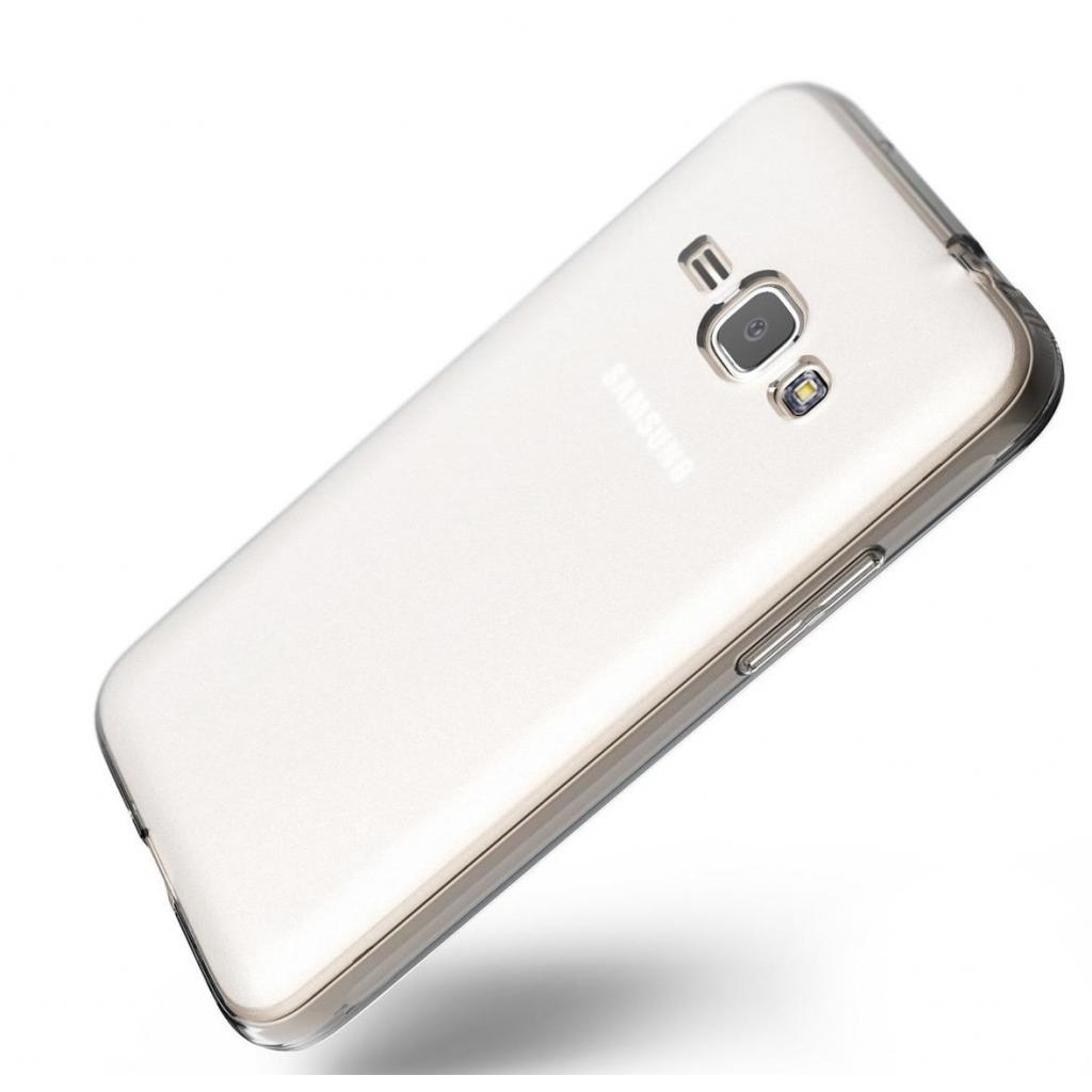 Чехол для моб. телефона SmartCase Samsung Galaxy J3 /J320 TPU Clear (SC-J320) изображение 3