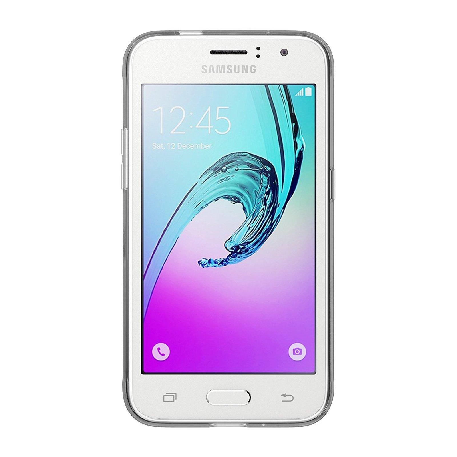Чехол для моб. телефона SmartCase Samsung Galaxy J3 /J320 TPU Clear (SC-J320) изображение 4