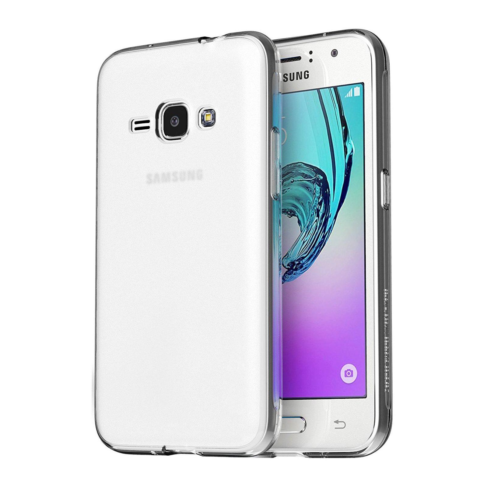 Чехол для моб. телефона SmartCase Samsung Galaxy J3 /J320 TPU Clear (SC-J320)