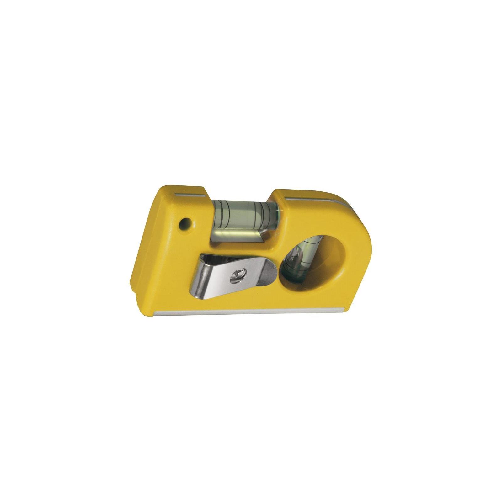 """Уровень Stanley """"Pocket Level"""" карманныйl, L=87мм. (0-42-130) изображение 2"""