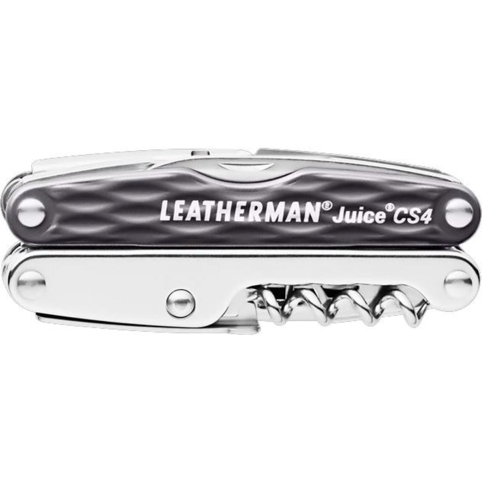 Мультитул Leatherman Juice CS4- GRANITE GRAY (831939) изображение 3