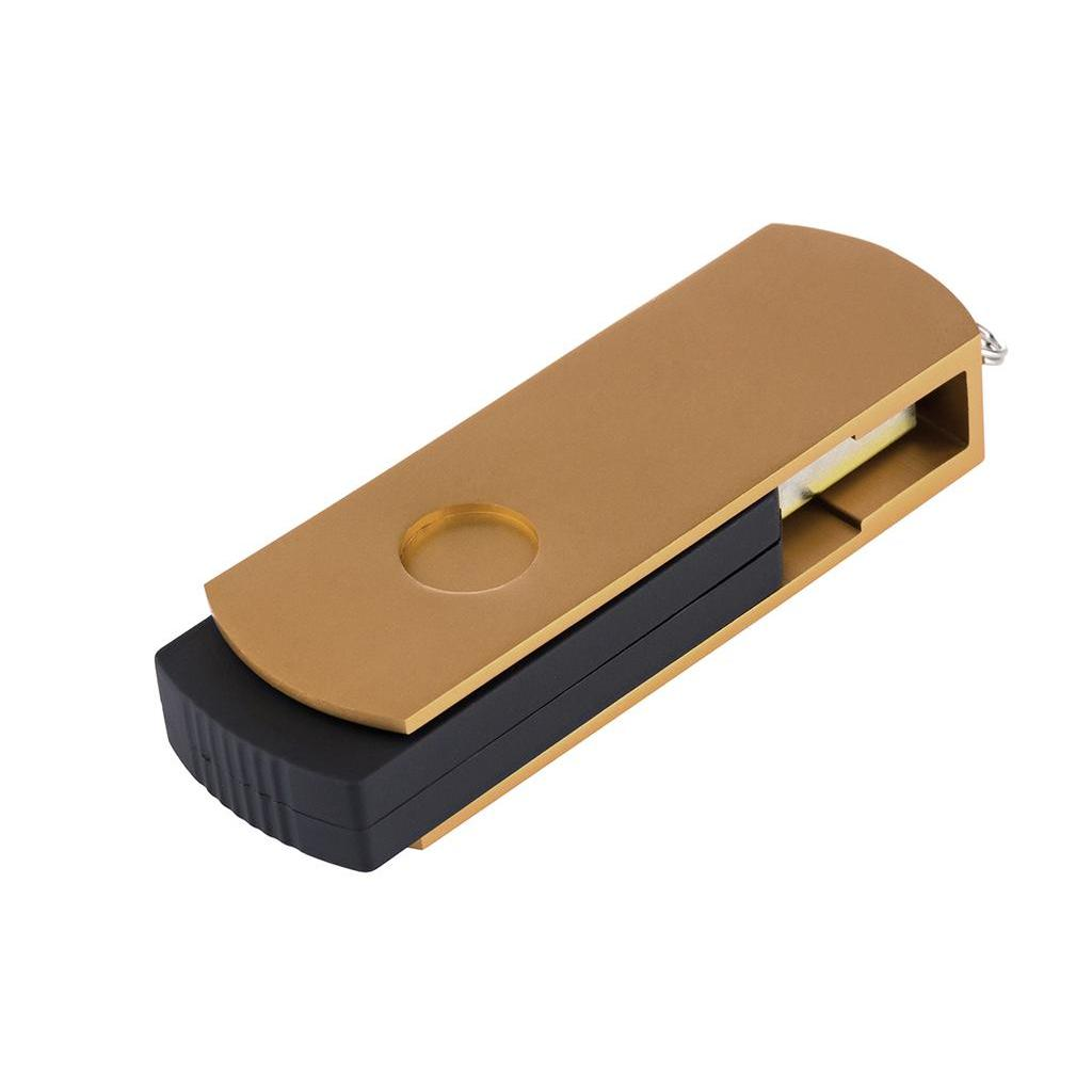USB флеш накопитель eXceleram 32GB P2 Series Black/Black USB 3.1 Gen 1 (EXP2U3BB32) изображение 6
