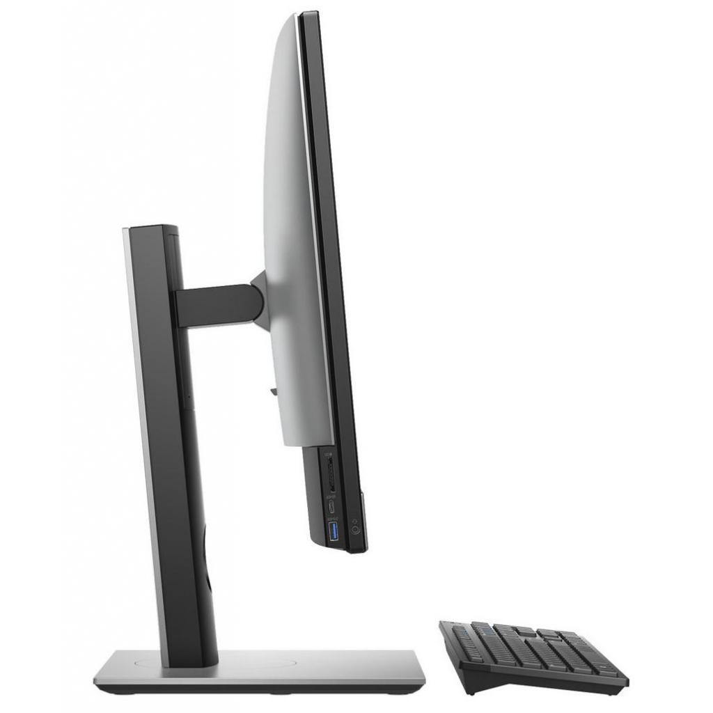 Компьютер Dell OptiPlex 24 7460 (N048O7460AIO_P) изображение 2