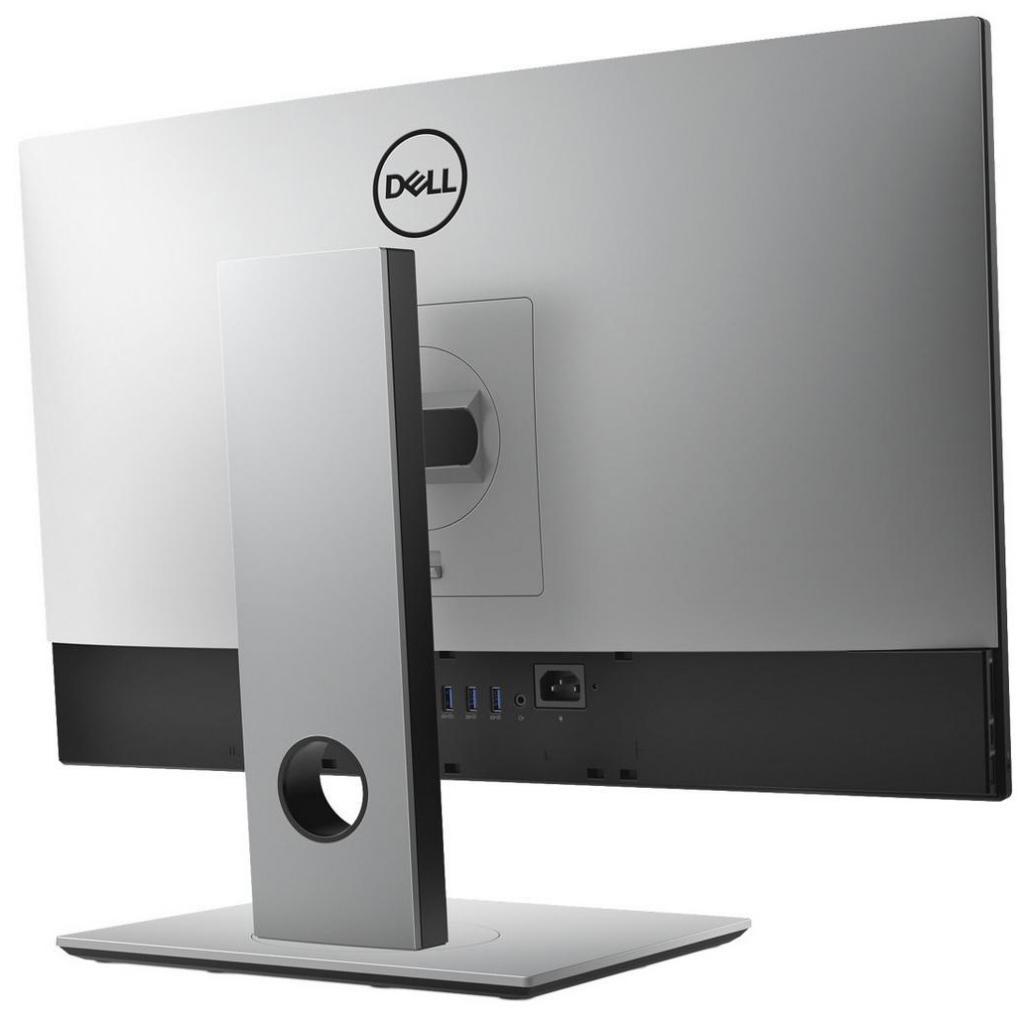 Компьютер Dell OptiPlex 24 7460 (N048O7460AIO_P) изображение 3