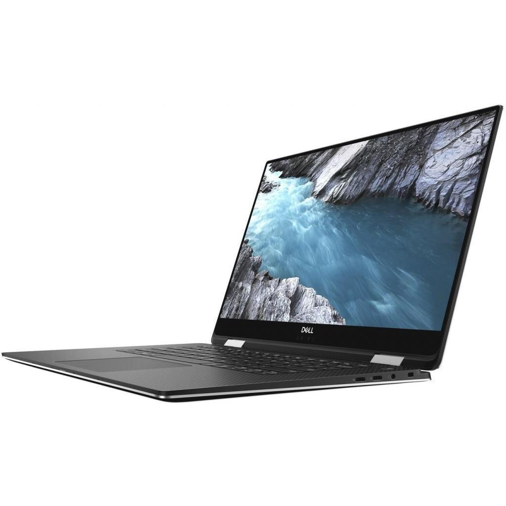 Ноутбук Dell XPS 15 (9575) (X15FII58S2DW-8S) изображение 3