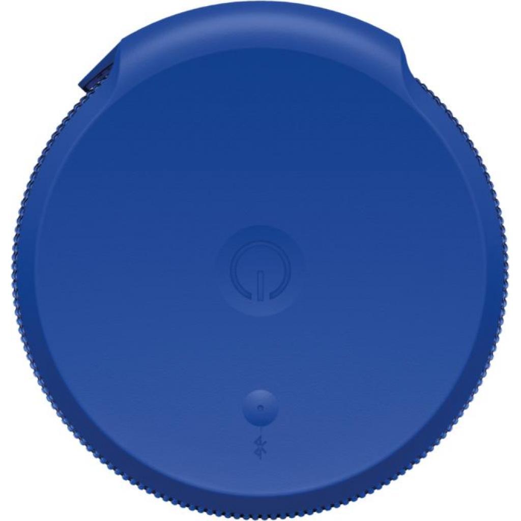 Акустическая система Ultimate Ears Megaboom Electric Blue (984-000479) изображение 4