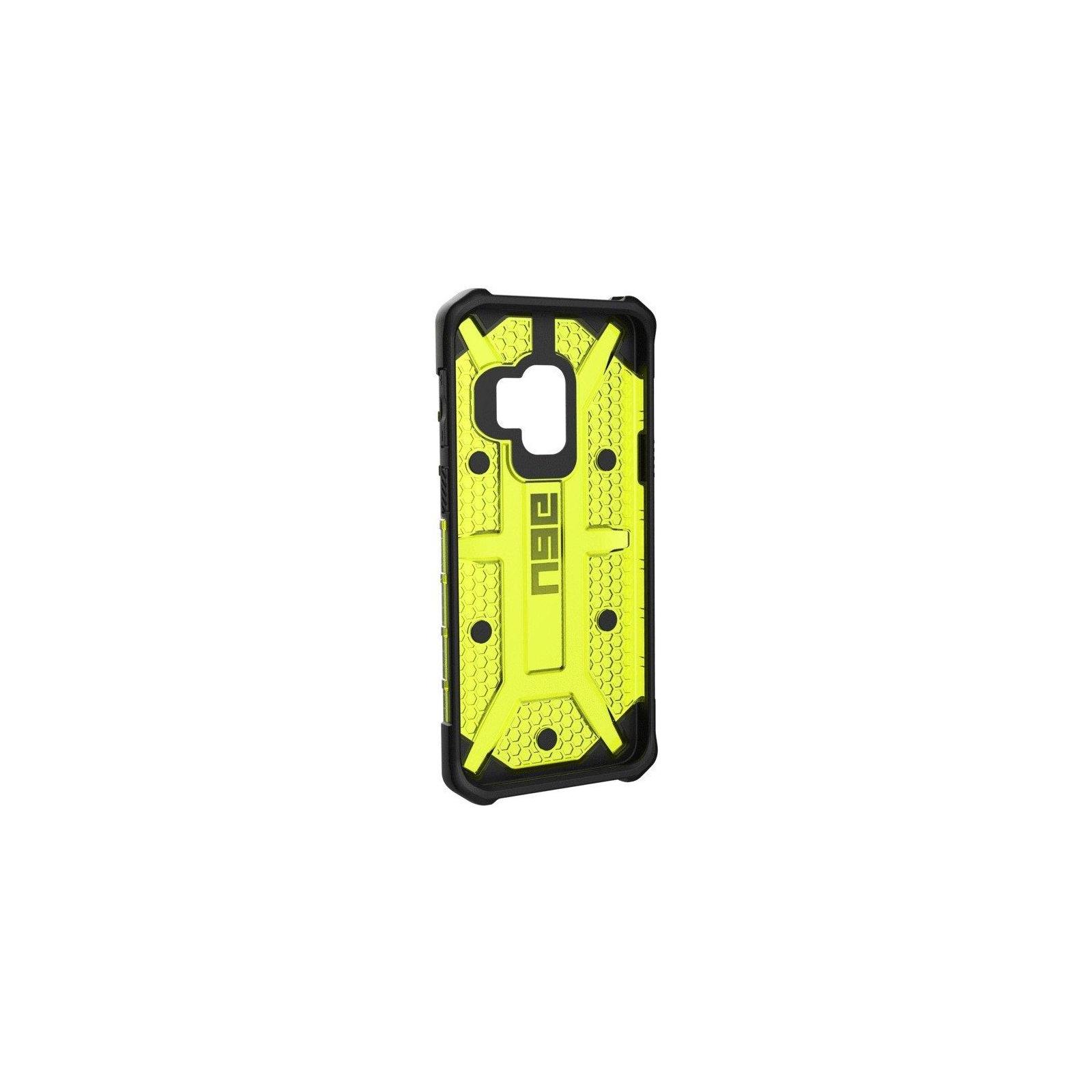 Чехол для моб. телефона Urban Armor Gear Galaxy S9 Plasma Citron (GLXS9-L-CT) изображение 2