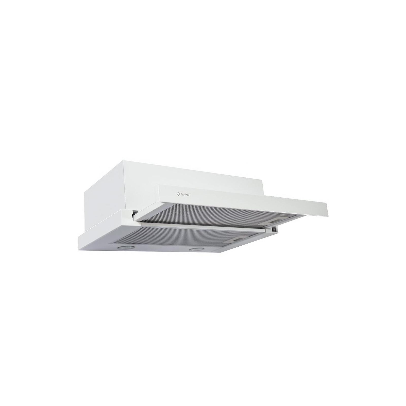 Вытяжка кухонная Perfelli TL 6112 IV LED изображение 2