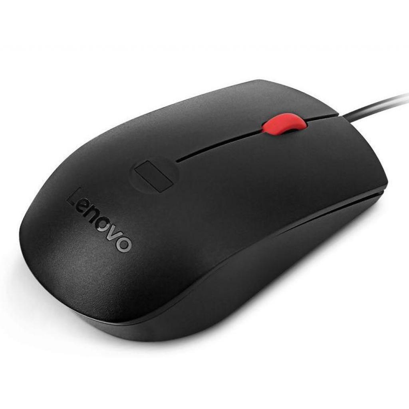 Мышка Lenovo Fingerprint Biometric (4Y50Q64661) изображение 2