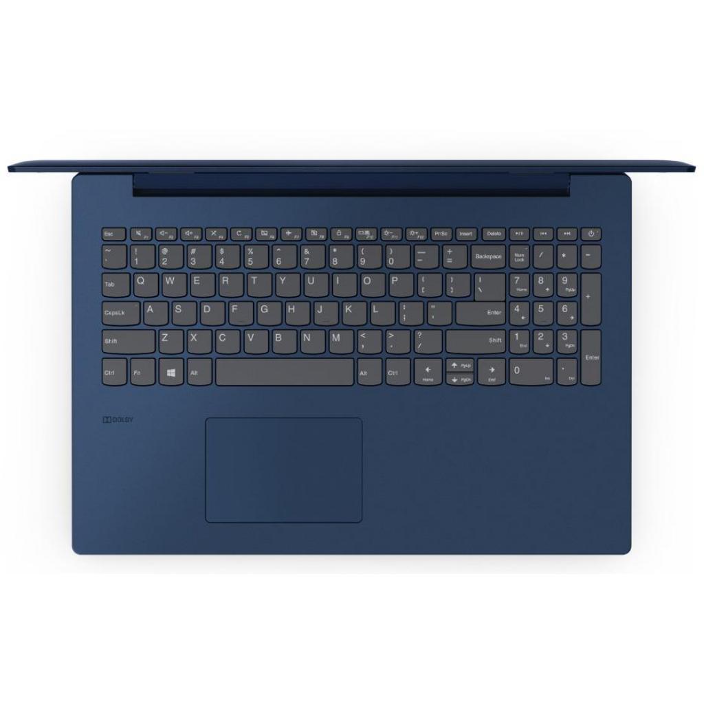 Ноутбук Lenovo IdeaPad 330-15 (81DC00RJRA) изображение 4