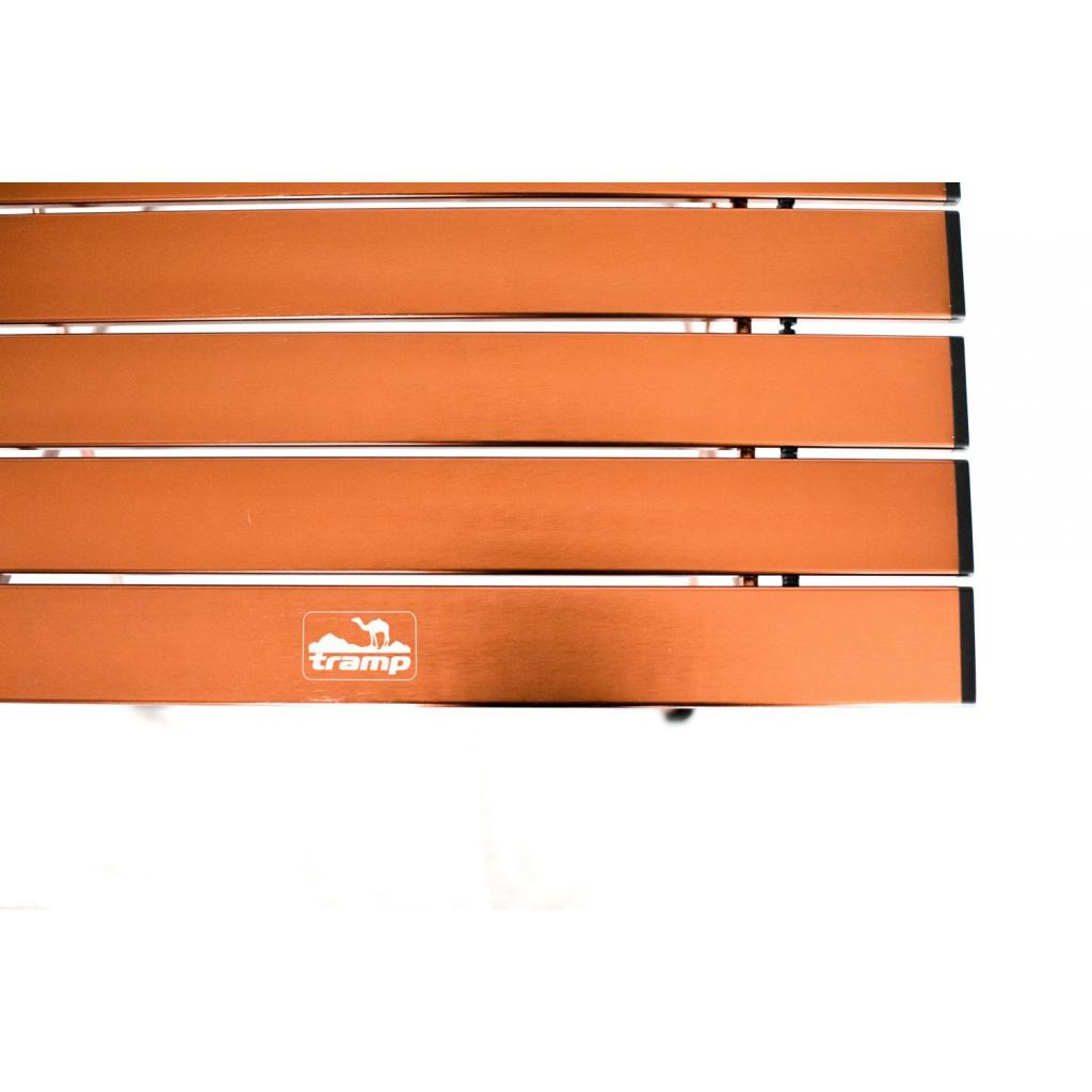 Туристический стол Tramp COMPACT алюминиевый 55х40х38см (TRF-061) изображение 2
