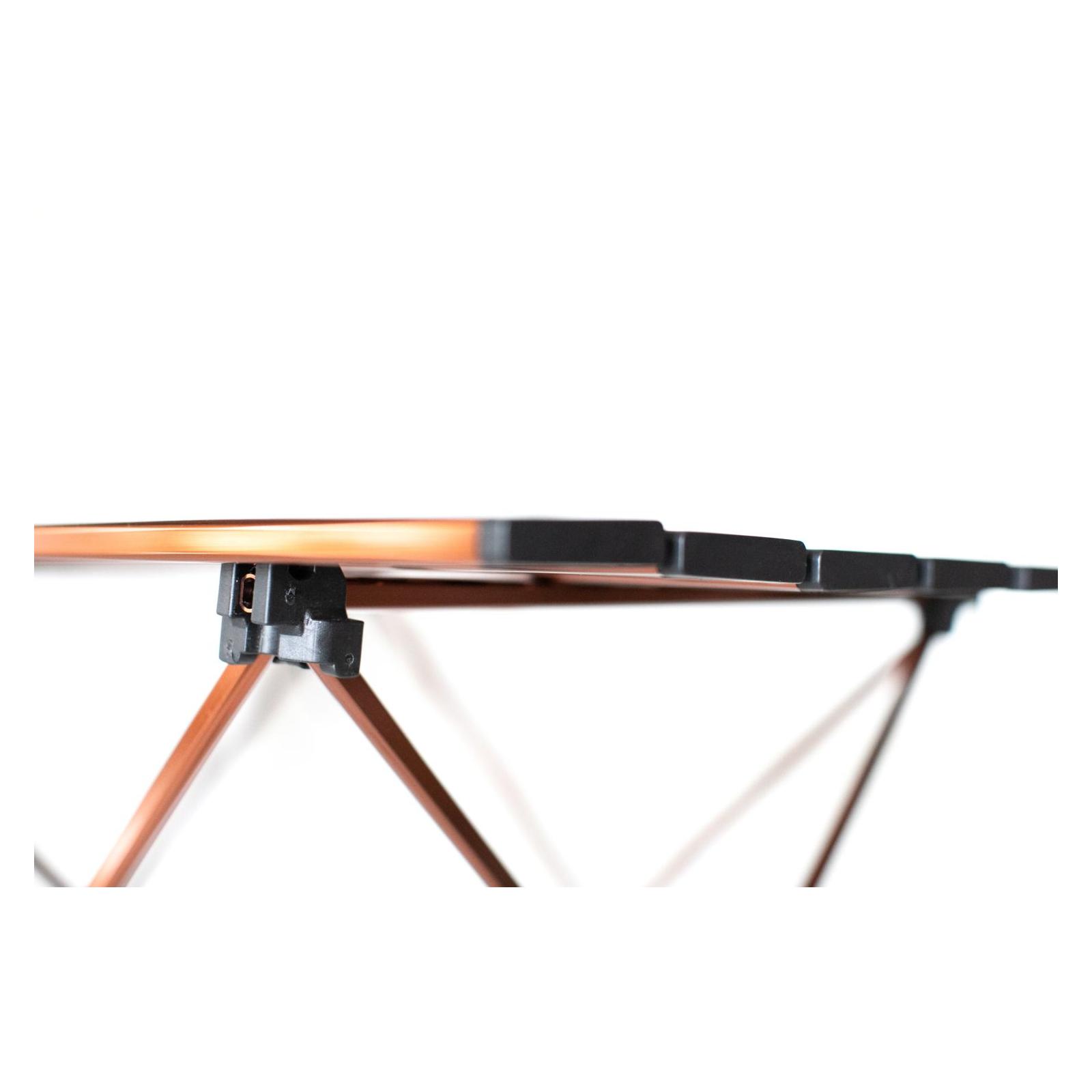 Туристический стол Tramp COMPACT алюминиевый 55х40х38см (TRF-061) изображение 3