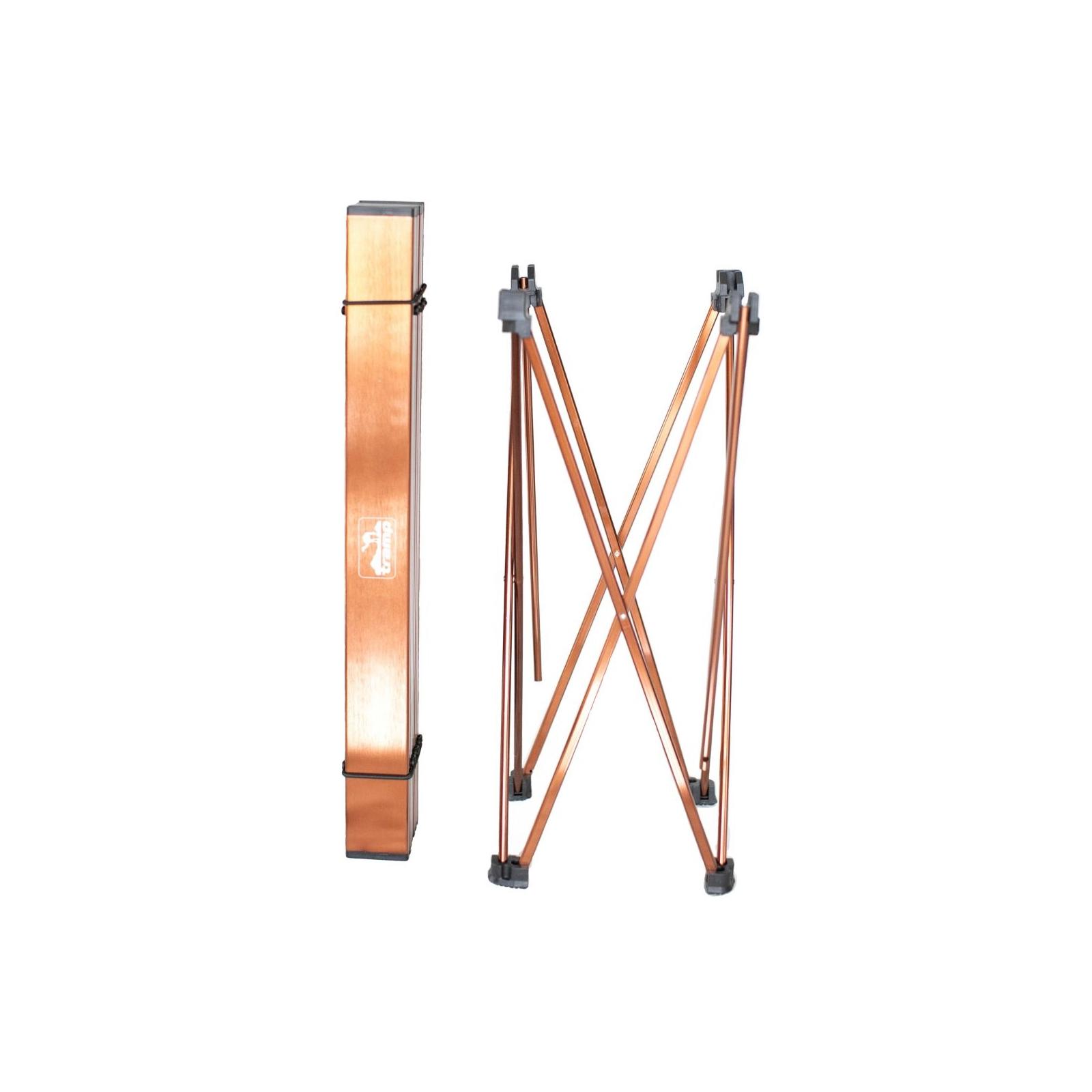 Туристический стол Tramp COMPACT алюминиевый 55х40х38см (TRF-061) изображение 5
