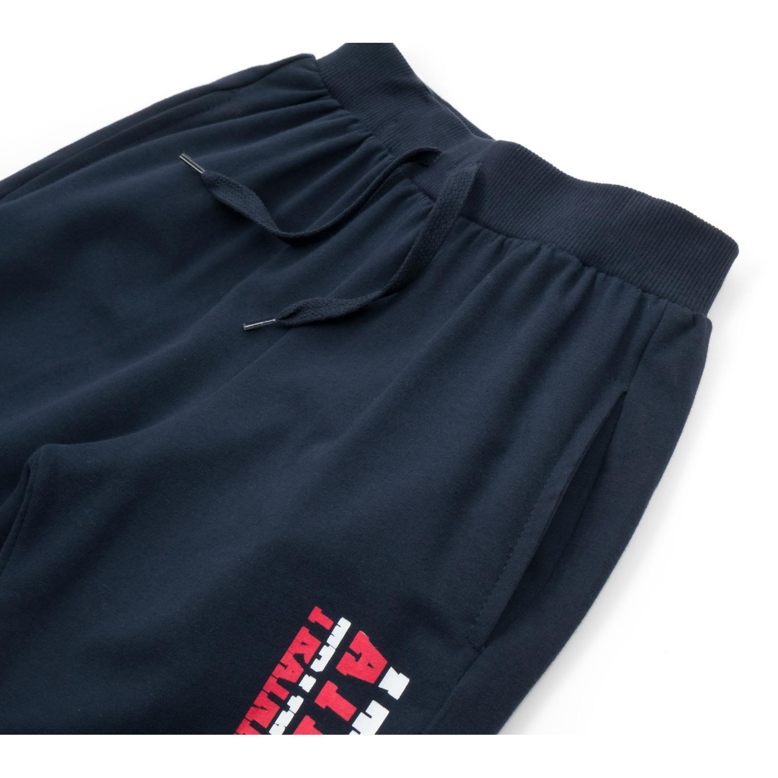 """Спортивный костюм Breeze """"95"""" (13196-140B-redblue) изображение 8"""
