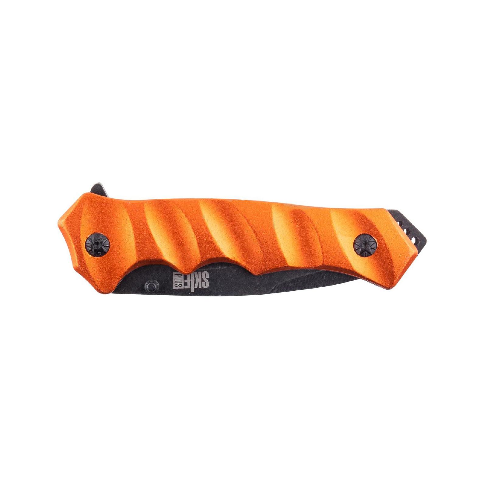 Нож Skif Plus Korvin Orange (H-K201884OR) изображение 3