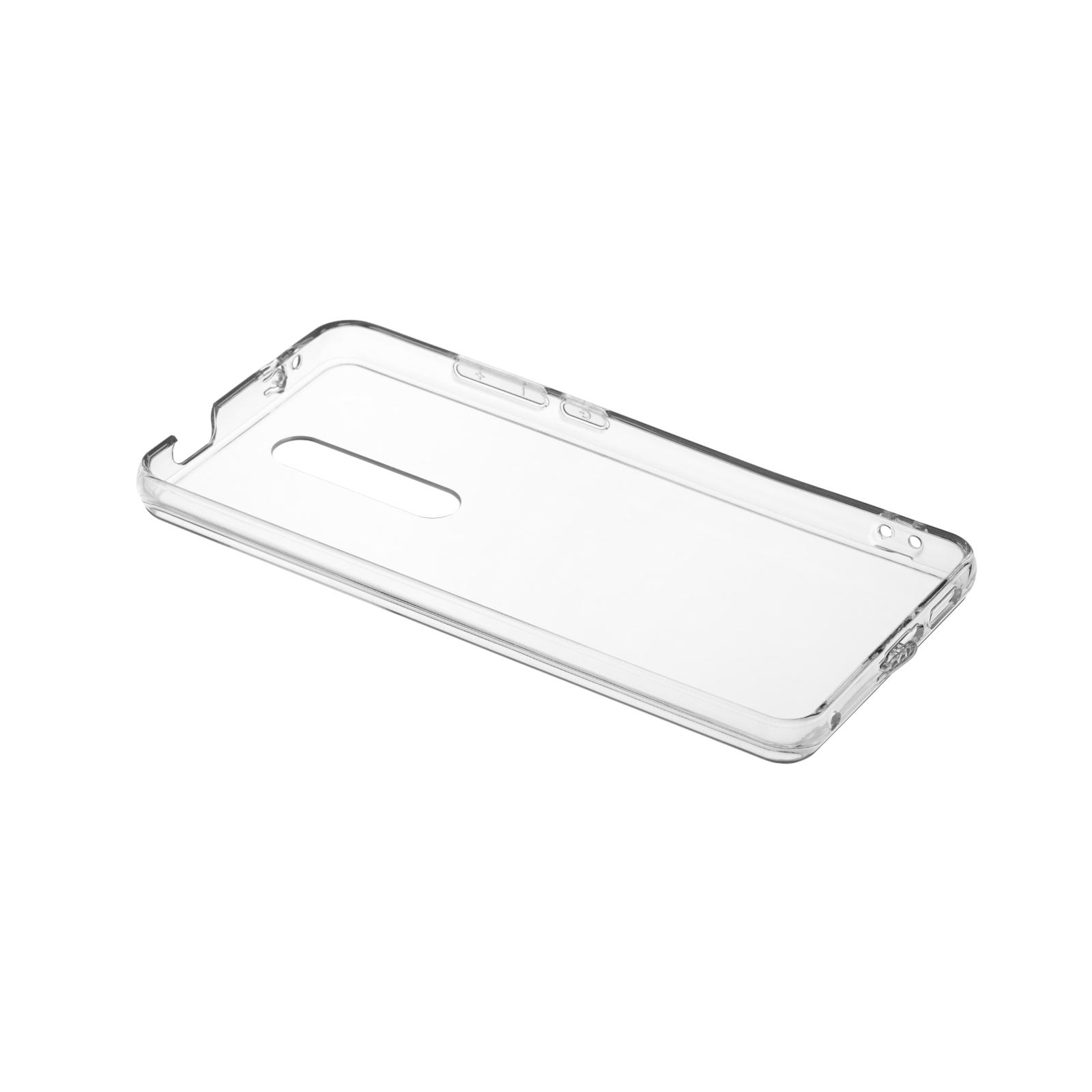 Чехол для моб. телефона 2E Xiaomi Mi 9T/K20/K20 PRO, Hybrid, Transparent (2E-MI-MI9T-AOHB-TR) изображение 2