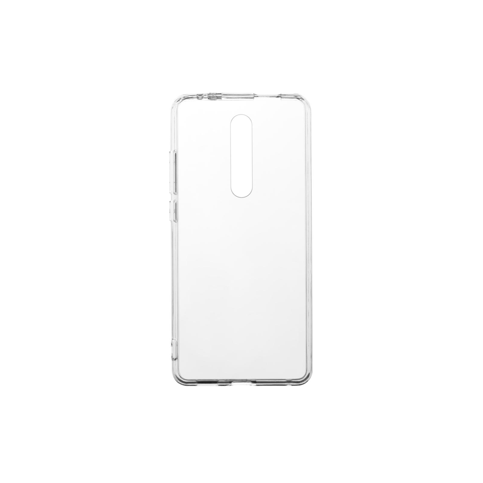 Чехол для моб. телефона 2E Xiaomi Mi 9T/K20/K20 PRO, Hybrid, Transparent (2E-MI-MI9T-AOHB-TR)