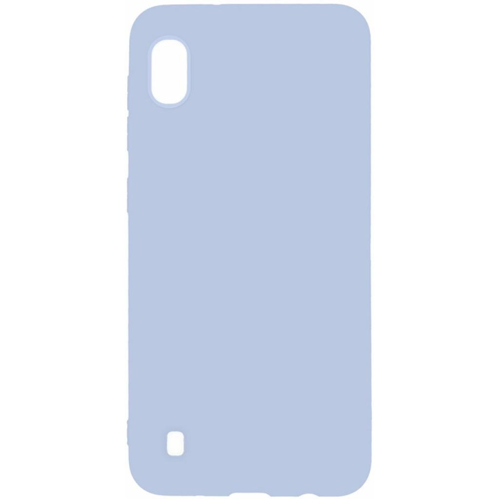 Чехол для моб. телефона Toto 1mm Matt TPU Case Samsung Galaxy A10 Lilac (F_94023)