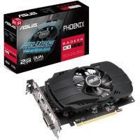 Видеокарта ASUS Radeon RX 550 2048Mb PHOENIX EVO (PH-RX550-2G-EVO)
