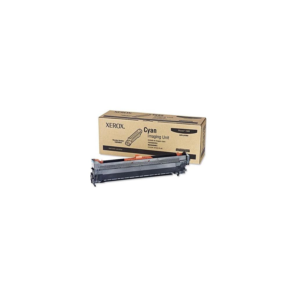 Фотобарабан XEROX Imaging Unit PH7400 Cyan (108R00647)