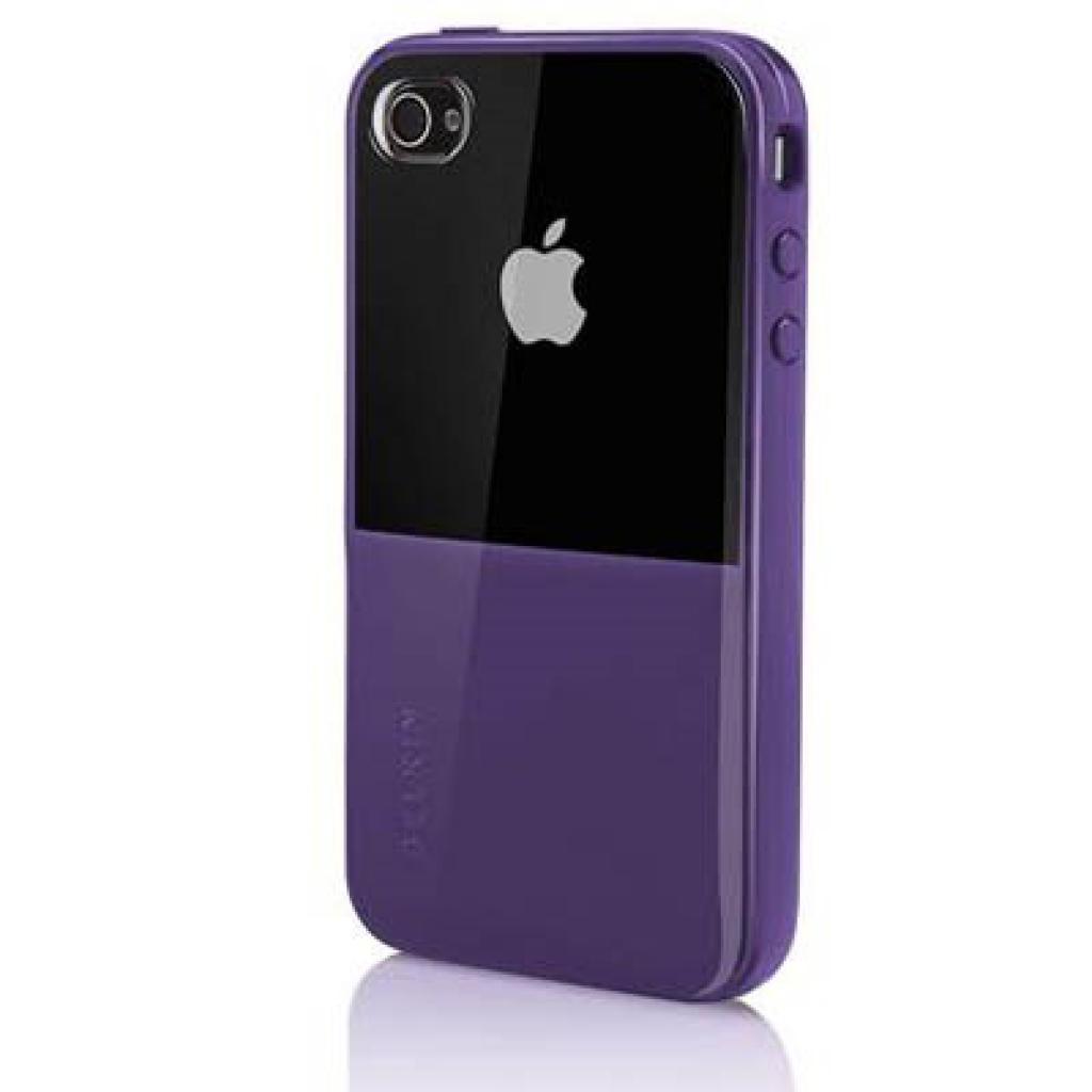 Чехол для моб. телефона Belkin iPhone 4/4S Shield Eclipse (F8Z621cw143)