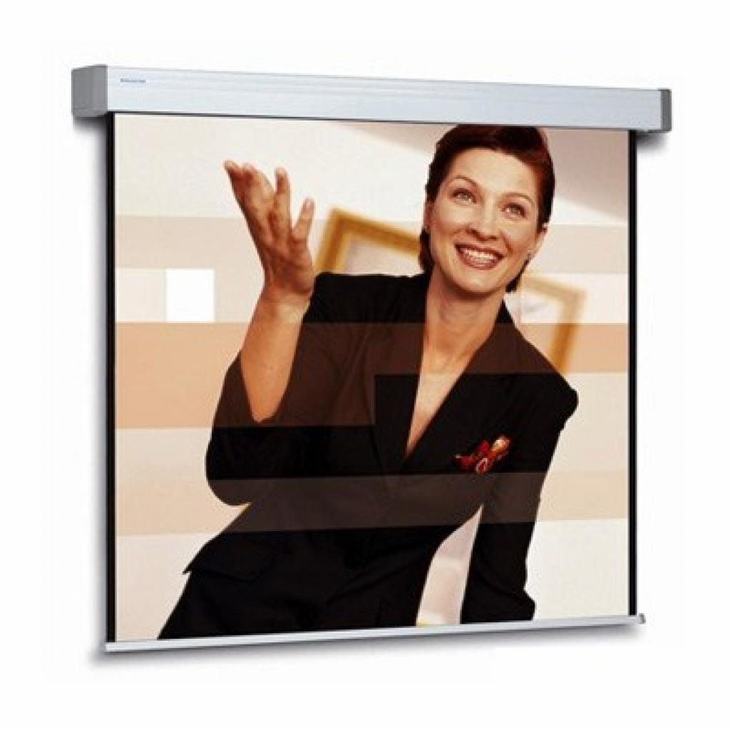 Проекционный экран ProScreen SCR 183x240cm Projecta (10200208)